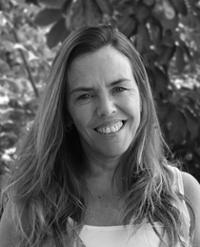 Mgtr. en Educación, Luz Del Río, Directora Castellano EP